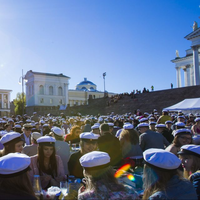 University of Helsinki Students