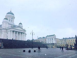 [Senate Square Helsinki]