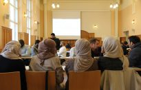 Saudi Teachers' Experiences of a Training Programme in Finland
