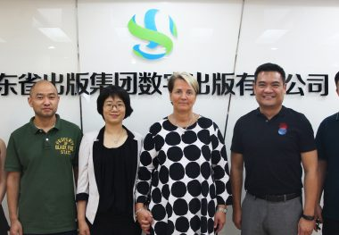 Finnish-International Education and Training Project in Guangdong